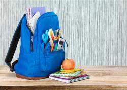 Naspäť do školy – vybavte svojho školáka