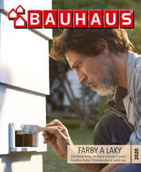 Letáky Bauhaus