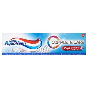 Aquafresh Complete Care 75 ml