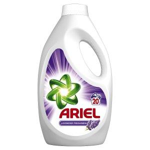 Ariel Lavender Freshness 20 Praní
