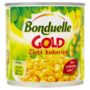 Bonduelle Gold 340 g