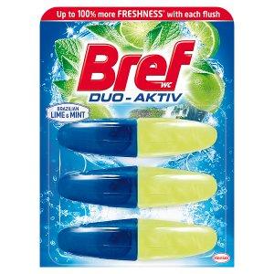 Bref Duo-Aktiv 3x50 ml