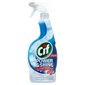 Cif Power & Shine 750 ml