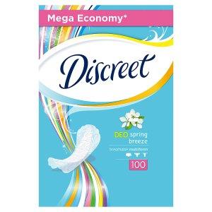 Discreet Multiform 100 ks