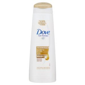Dove Šampón 250 ml, vybrané druhy