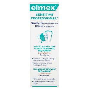 elmex Sensitive 400 ml