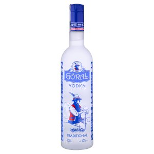 Goral Vodka 700 ml