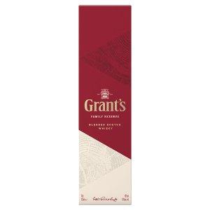 Grant's Family 0,7 l