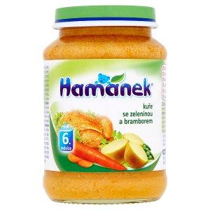 Hamánek Kurča 190 g