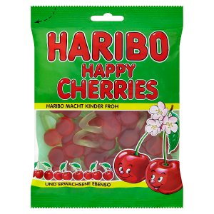 Haribo Happy 200 g