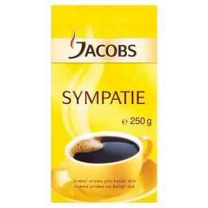 Jacobs Sympatie 250 g