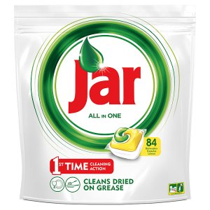 Jar kapsuly do automatickej umývačky 84 ks