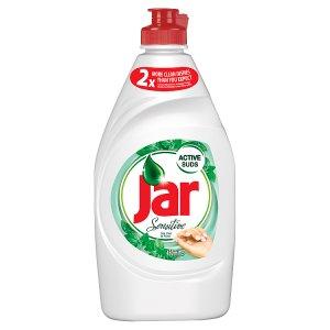 Jar Prostriedok Na Umývanie Riadu 450 ml