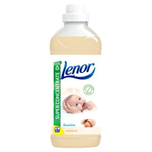 Lenor Almond Oil Aviváž 57 Praní