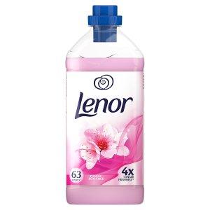Lenor Floral 63 Praní