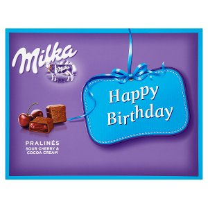 Milka Happy 110 g