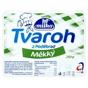 Milko Tvaroh 250 g