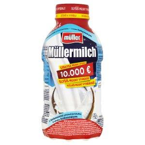Müller Müllermilch Mliečny nápoj 400 g