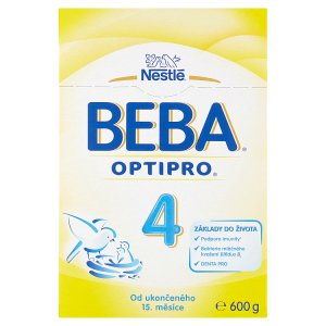 Nestlé Beba 600 g