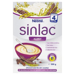 Nestlé Sinlac 500 g