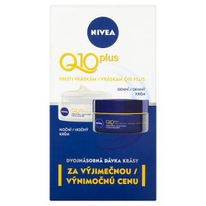 Nivea Q10 Plus 50 ml