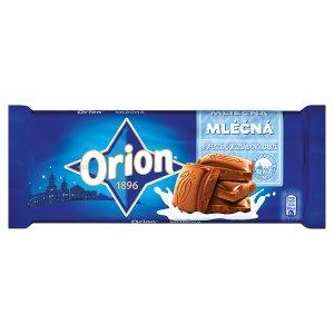 Orion Mliečna 100 g