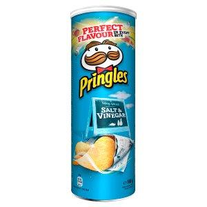 Pringles Snack 165 g