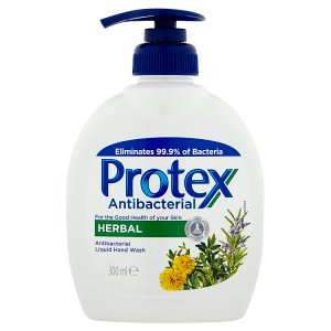 Protex Herbal 300 ml