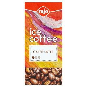 Rajo Ice Coffee 330 ml