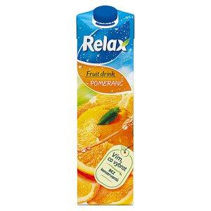 Relax Fruit 1 l