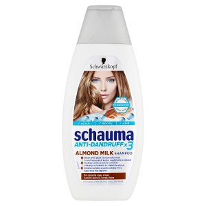 Schauma Anti-Dandruff X3 400 ml