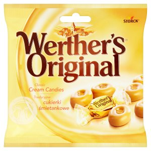 Storck Werther's Original 90 g
