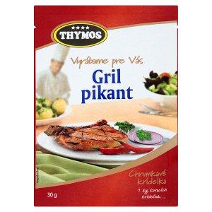 Thymos Gril 30 g