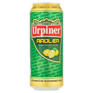 Urpiner Radler 500 ml