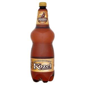 Velkopopovický Kozel 1,5 l