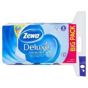 Zewa Deluxe 16 pcs