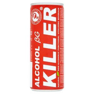 βG KILLER 250 ml