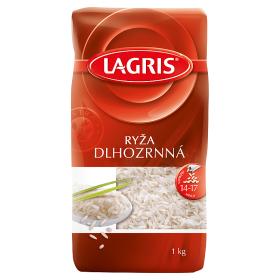 Lagris Ryža 1 kg