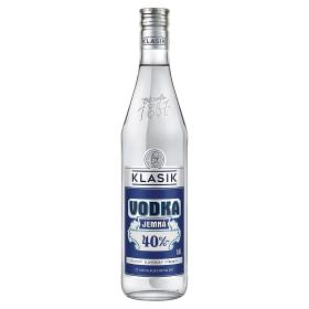 St. Nicolaus Vodka 40 % 0,5 l