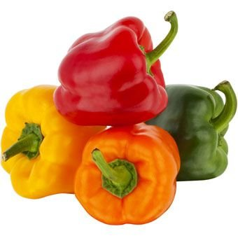 Paprika mix 500 g