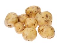 Zemiaky konzumné neskoré 2 kg
