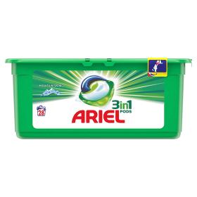 Ariel Pracie Kapsuly 28 praní