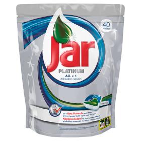 Jar kapsuly do automatickej umývačky 40 ks